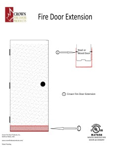 fire-door-extension